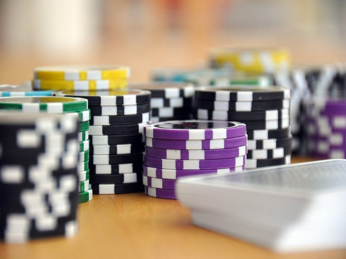 Basic Gambling Terms You Should Know as a Casino Player