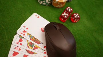 Benefits of Online Gambling at Casino Websites