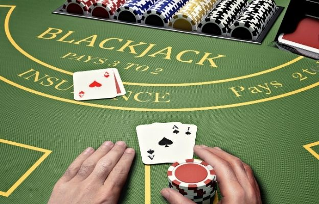 online blackjack games